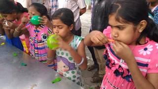 தொட்டிபாளையம் பொங்கல் விளையாட்டு 2017... Thottipalayam Pongal Festivities 2017