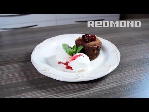Бисквит шоколадный в мультиварке редмонд рецепты с фото