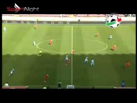 Sport Night – 18a Puntata – CALCIO – Serie A