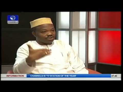 There Are Also Yorubas In Benin Republic, Togo, Côte d'Ivoire -- Odumakin