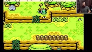 Ocarina of Time - Gameboy Advance