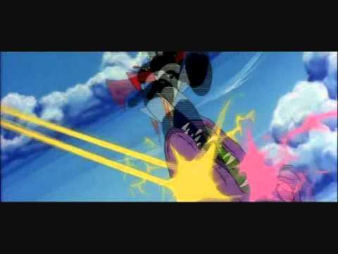 Grendizer, Getter Robo G, Great Mazinger Decisive Battle! The Great Sea Monster Pt. 2 video