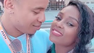 Vanessa Mdee meets Rotimi's Mother/ They have a Throwdown Session Together