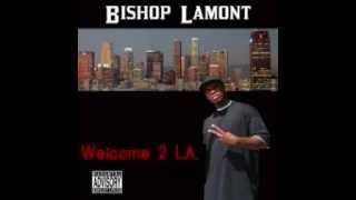 Watch Bishop Lamont Security Trippin