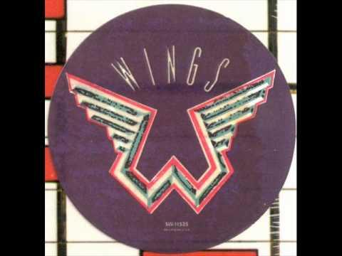 Paul McCartney & Wings - Wanderlust (1978 Version)