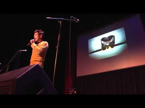 A Word from Wil Wheaton - Grant Imahara Suits up - W00tstock2.8 Pt.6