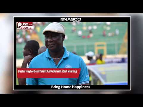 Pulse Sports on the Go   22nd March, 2016
