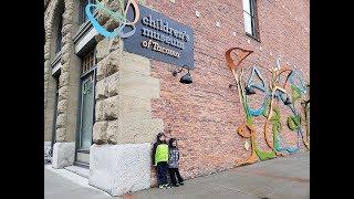 Tacoma Washington children's museum + casino / museo del niño