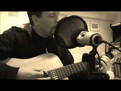 """""""Nowhere Man"""", 12-string acoustic cover (The Beatles) MP3"""