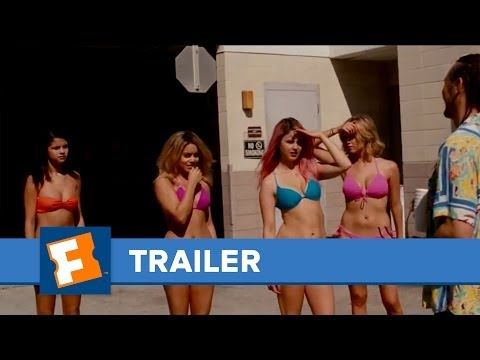 Spring Breakers Official Trailer Hd Trailers Fandangomovies