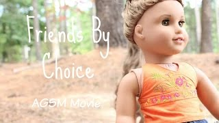Friends By Choice (AGSM Movie)