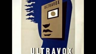 Watch Ultravox The Voice video