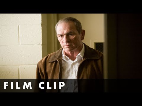 Clip From In The Valley Of Elah
