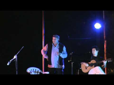 Γιώργος Μεράντζας-Πως να σωπασω