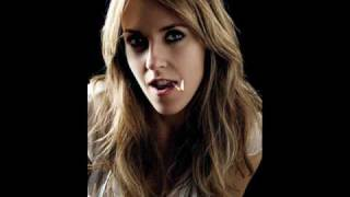 Watch Liz Phair Giving It All To You video