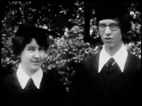Milwaukee-Downer College scenes, circa 1928-1930