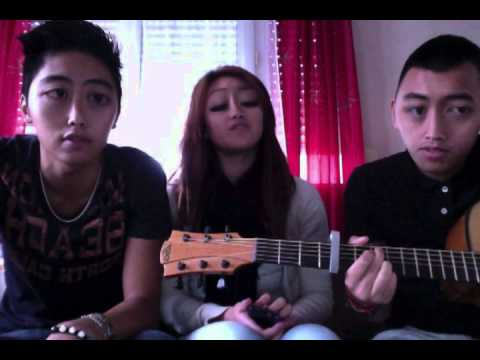 Broken String- Nelly Furtado Ft James Morrison (Cover by BegUs)