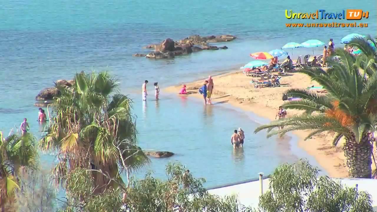 Coral Beach Hotel Paphos Cyprus