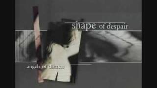 Shape Of Despair - ...To Live For My Death...