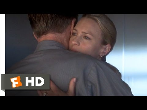 The Last Castle (1/9) Movie CLIP - You Weren't A Father At All (2001) HD
