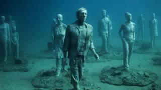 Jjos feat. Fede Garcia ~ Evolution (Ambient Mix) / Underwater Sculptures