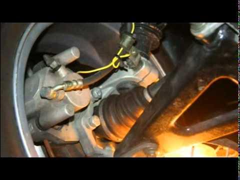 Тест электромобиля Bio Auto evA-2