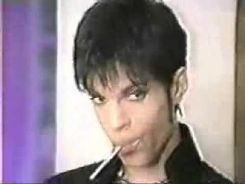 Prince - Violet The Organ Grinder