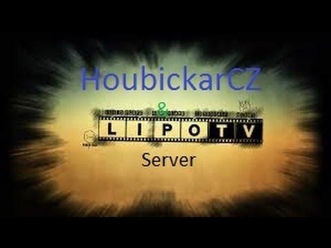 [HoubickarCZ] Lipo´s Server 6# Trolling a nějaké ty lektvary