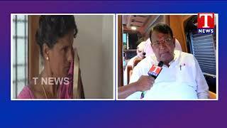 Minister Pocharam Face to Face Over Rythu Bandhu and Rythu Bheema  Telugu - netivaarthalu.com
