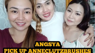 BONDING WITH SIS ANNE CLUTZ/PINKSLOVERS