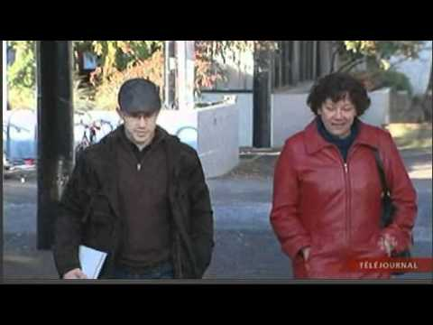 Radio Canada TV Report on Vancouver School  Board's Deployment of Wi-Fi Dec. 6 2011 (French)