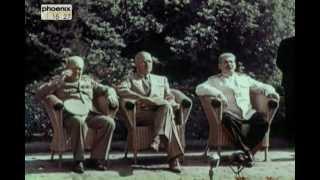 Dokumentation  Stalin  Der Kriegsherr