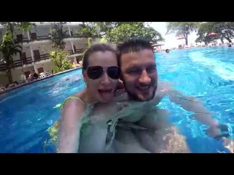 Тайланд Паттая Cosy Beach Hotel