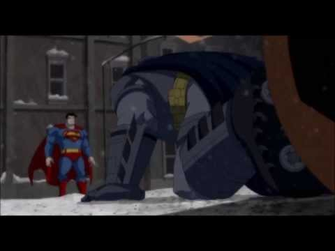 Batman Vs Superman - dublado