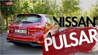 Yeni Nissan Pulsar İncelemesi (2016)