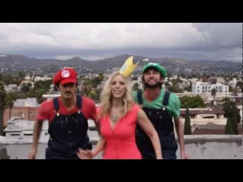 Video dedicado a Mario y Luigi Bros