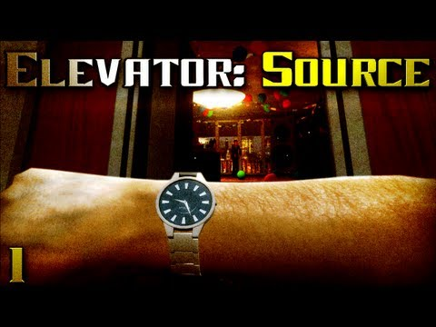 Elevator: Source w/ Chilled and Friends! (Part 1/2)
