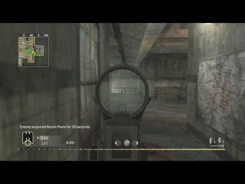 Seananners :: CoD:WaW Match/Commentary