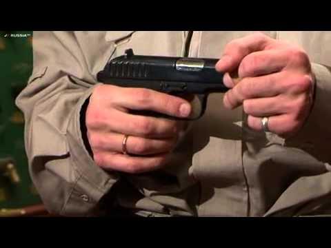 Стрелковое оружие Второй мировой войны (часть I). Гонка вооружений