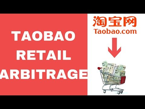 Taobao - Make money and Save Money! (Aliexpress alternative?)