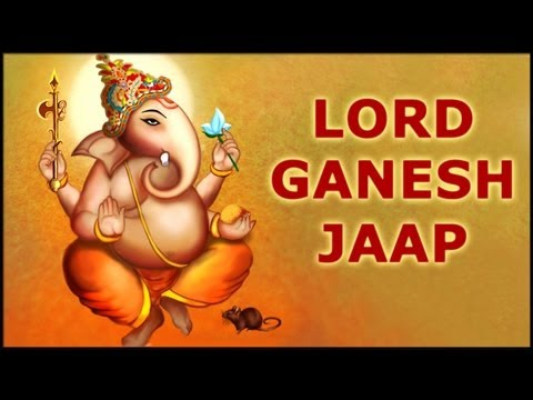Om Aamareshwraray Namah - Lord Ganesh Jaap - Hindi Devotional...