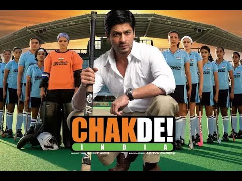 Maula Mere Lele Meri Jaan- Chak de India (With Lyrics) BY Praveen...