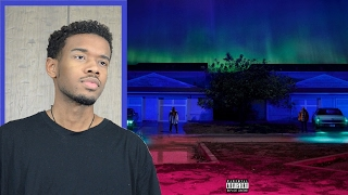 Big Sean - I DECIDED First REACTION/REVIEW