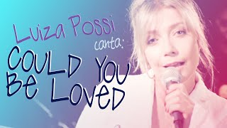 Download Lagu Luiza Possi - Could You Be Loved (Bob Marley) | LAB LP Gratis STAFABAND
