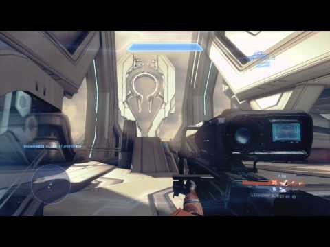 Halo4: Halo 4 Online Multiplayer Commentary 2014 EPIC OWNAGE! - Team Slayer Haven GAMEPLAY