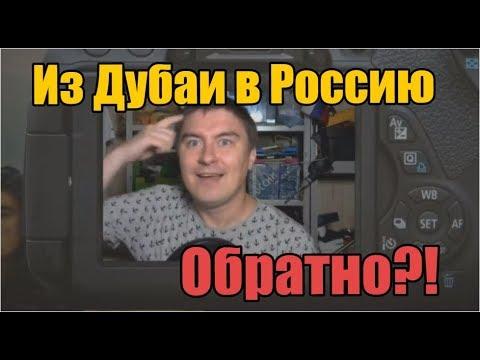 Возвращение эмигранта в Россию (Нарезка стрима)
