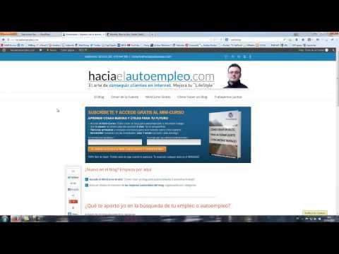 Mailchimp - Listas de suscriptores, campañas y autoresponders