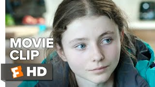 Leave No Trace Movie Clip - Think Our Own Thoughts (2018) | Movieclips Indie