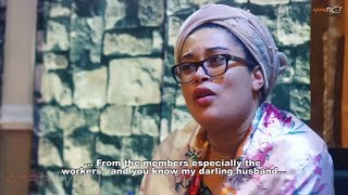 In Whose Anointing Latest Yoruba Movie 2018 Drama Starring Adunni Ade | Tope Osoba | Damola Olatunji
