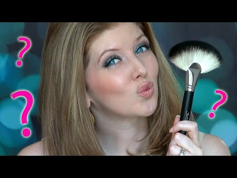 6 Uses for a Fan Brush (FACE)